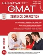 GMAT Sentence Correction ebook by Manhattan Prep