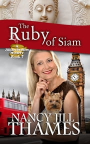 The Ruby of Siam, Book 7 ebook by Nancy Jill Thames