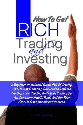 Get rich trading options