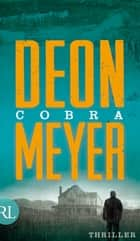 Cobra - Thriller ebook by Deon Meyer, Stefanie Schäfer