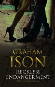 Reckless Endangerment ebook by Graham Ison