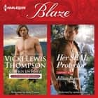 Cowboy Untamed & Her SEAL Protector - (Thunder Mountain Brotherhood) audiobook by Vicki Lewis Thompson, Jillian Burns