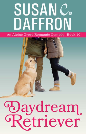 Daydream Retriever ebook by Susan C. Daffron