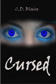 Cursed ebook by C.D. Blaire