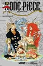 One Piece - Édition originale - Tome 31 - Nous sommes là ebook by Eiichiro Oda