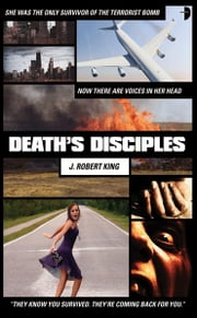 Death's Disciples ebook by J Robert King