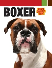 Boxer ebook by Dog Fancy Magazine