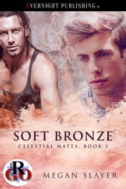 Soft Bronze ebook by Megan Slayer
