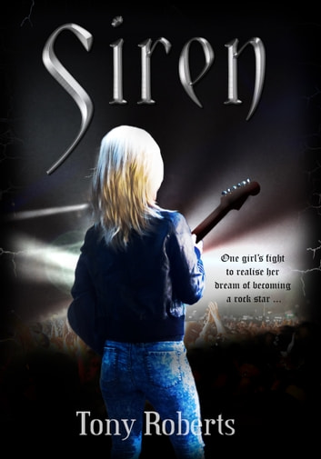 Siren ebook by Tony Roberts