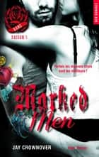 Marked men - saison 3 Rome ebook by Jay Crownover,Charlotte Connan de vries