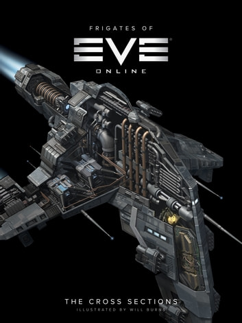 The Frigates of EVE Online ebook by CCP