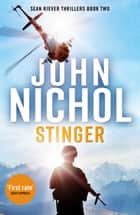 Stinger ebook by John Nichol