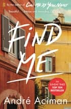 Find Me - A TOP TEN SUNDAY TIMES BESTSELLER ebook by