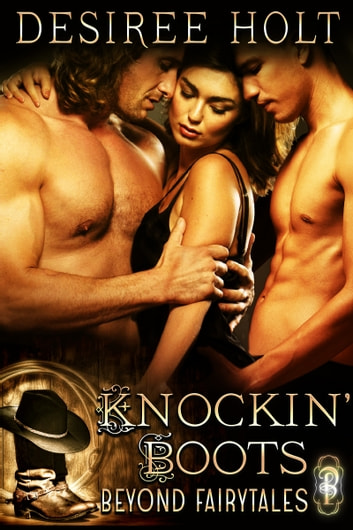 Knockin' Boots ebook by Desiree Holt