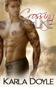 Crossing the Line ebook by Karla Doyle
