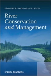 River Conservation and Management ebook by