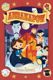 AbrakaPOW ebook by Isaiah Campbell, Dave Perillo