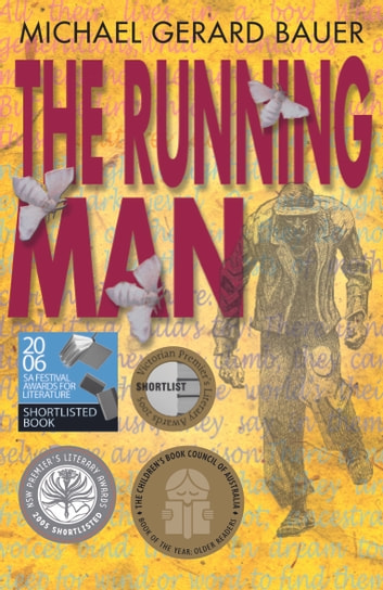 the running man by michael gerard bauer essay Free essay: english: the running man by michael gerard bauer topic: is there good and bad in all of us in relation to the novel the running man michael.