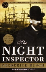 The Night Inspector ebook by Frederick Busch