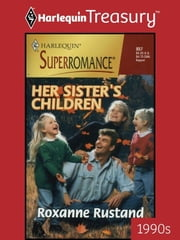 Her Sister's Children ebook by Roxanne Rustand