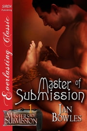 Master of Submission ebook by Jan Bowles