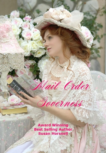 Mail Order Governess ebook by Susan Horsnell