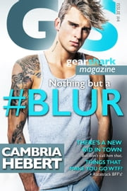 #Blur - GearShark, #4 ebook by Cambria Hebert