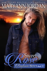 Sweet Rose ebook by Maryann Jordan