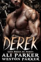 Derek ebook by Ali Parker