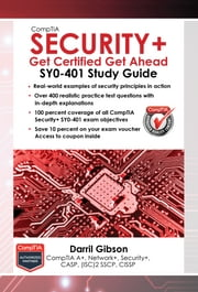 CompTIA Security+: Get Certified Get Ahead - SY0-401 Study Guide ebook by Kobo.Web.Store.Products.Fields.ContributorFieldViewModel