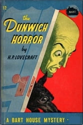 The Dunwich Horror ebook by H. P. Lovecraft