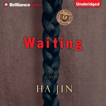 a review of the novel waiting by ha jin and the dramatic love story Becoming madame mao  ha jin (author of waiting,  her characterization of madame mao is so strong that one may tend to forget that this work is a novel and.