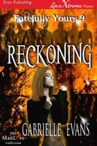 Reckoning ebook by Gabrielle Evans