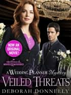 Veiled Threats ebook by Deborah Donnelly