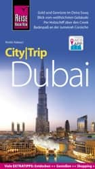 Reise Know-How CityTrip Dubai ebook by Kirstin Kabasci