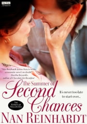 The Summer of Second Chances ebook by Nan Reinhardt