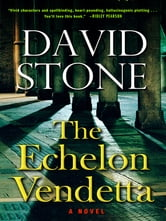 The Echelon Vendetta ebook by David Stone