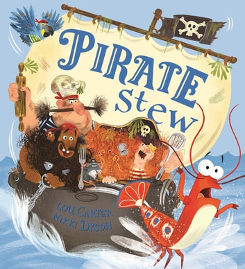 Pirate Stew ebook by Lou Carter