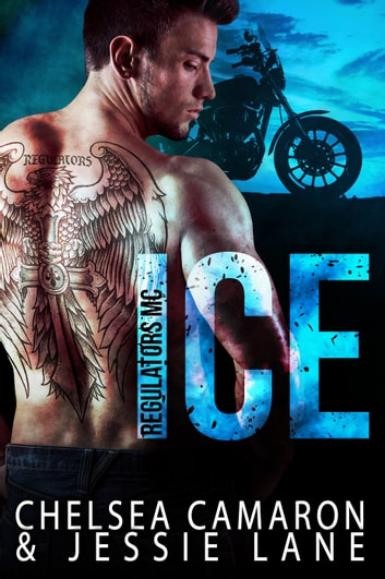 Ice ebook by Jessie Lane,Chelsea Camaron