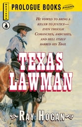 Texas Lawman ebook by Ray Hogan