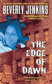 The Edge of Dawn ebook by Beverly Jenkins