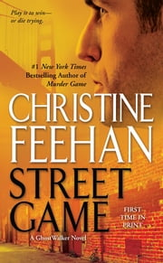 Street Game ebook by Christine Feehan