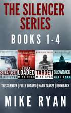 The Silencer Series Box Set Books 1-4 ebook by