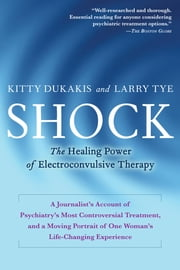 Shock ebook by Kitty Dukakis,Larry Tye