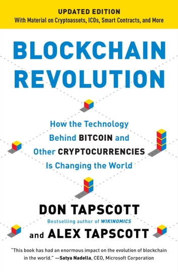 Blockchain revolution ebook by don tapscott 9781101980156 blockchain revolution how the technology behind bitcoin is changing money business and the fandeluxe Images