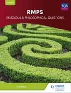 Higher RMPS: Religious & Philosophical Questions ebook by Joe Walker