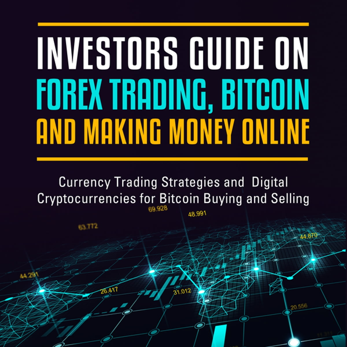 investors guide to cryptocurrency