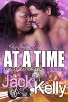 ONE DATE AT A TIME ebook by Jacki Kelly