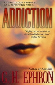 Addiction ebook by G. H. Ephron