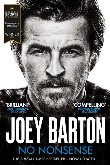 No Nonsense - The Autobiography ebook by Joey Barton